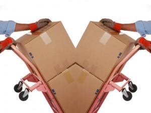 Empresas de mudanzas con garantía de satisfacción