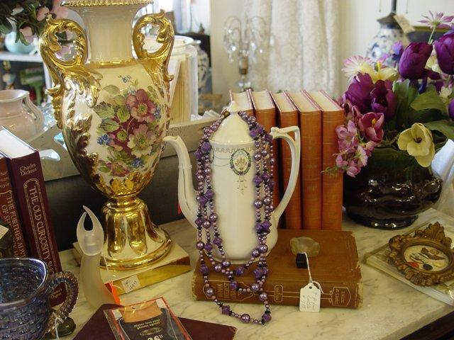 Antiguedades en madrid para el estilo vintage en el hogar for Decoracion vintage valencia